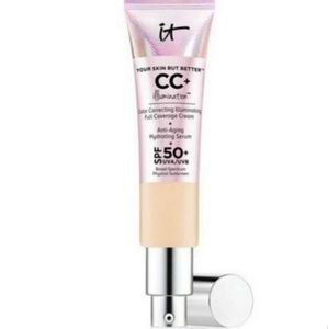 It Cosmetics CC+Cream Illumination SPF 50